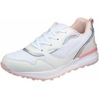 Schuhe Mädchen Sneaker Low Richter Schnuerschuhe Halbschuh 68940 weiß