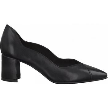 Schuhe Damen Pumps Marco Tozzi Pumps Schwarz