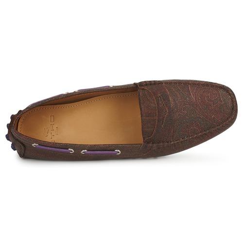 Etro MOCASSIN 3706 3706 3706 lilat  Schuhe Slipper Damen b4b0f6