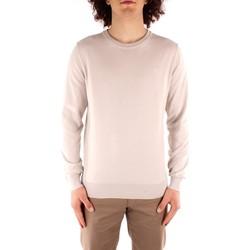 Kleidung Herren Pullover Trussardi 52M00477 0F000668 WEISS
