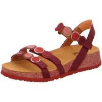 Schuhe Damen Sandalen / Sandaletten Think Sandaletten 3-000322-5000 rot