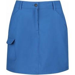 Kleidung Damen Röcke Icepeak Sport  VASSAR, Da. Skort MARINENBL 45974865E 380 blau