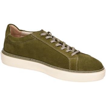 Schuhe Herren Sneaker Low Camel Active Schnuerschuhe Avon Sneaker 22233785/C713 C713 grün