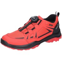 Schuhe Damen Laufschuhe Legero Low 1-009069-5000 rot