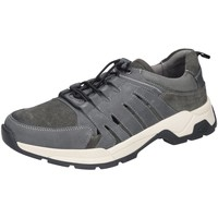 Schuhe Herren Sneaker Low Camel Active Schnuerschuhe 22234826-C88 grau