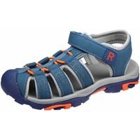 Schuhe Jungen Sportliche Sandalen Richter Schuhe 7150-1172-6821 7150-1172-6821 blau