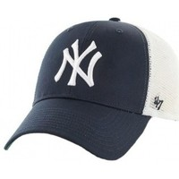 Accessoires Schirmmütze 47 Brand MLB New York Yankees Branson Cap Blau