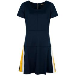 Kleidung Damen Kurze Kleider Juicy Couture  Blau