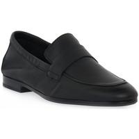 Schuhe Herren Slipper Frau NEROMOUSSE Nero