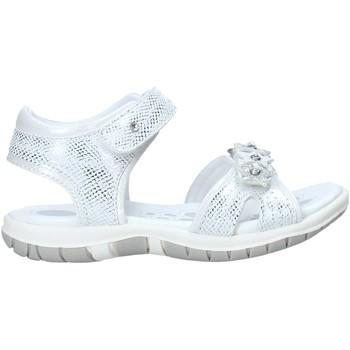 Schuhe Kinder Sandalen / Sandaletten Chicco 01065377000000 Weiß