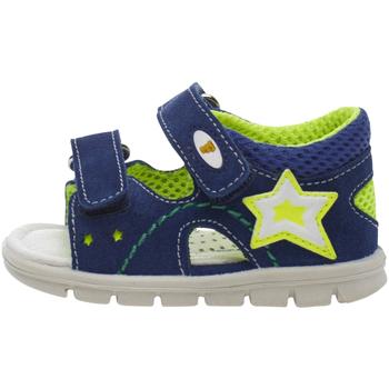 Schuhe Kinder Sandalen / Sandaletten Falcotto 1500772 02 Blau