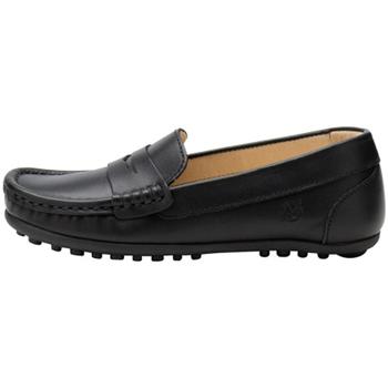 Schuhe Kinder Slipper Naturino 2013960 61 Schwarz