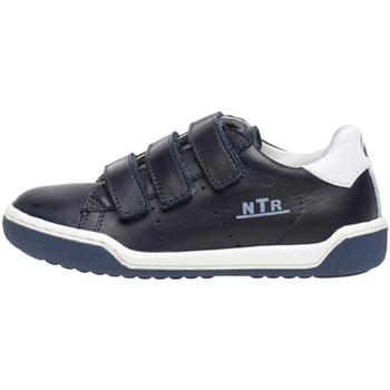 Schuhe Kinder Sneaker Naturino 2014896 01 Blau