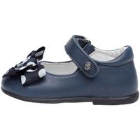 Schuhe Kinder Ballerinas Naturino 2014721 01 Blau
