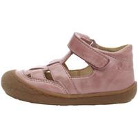Schuhe Kinder Sandalen / Sandaletten Naturino 2013292 01 Rosa