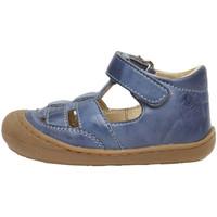 Schuhe Kinder Sandalen / Sandaletten Naturino 2013292 01 Blau