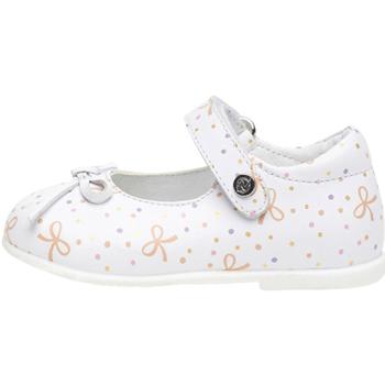 Schuhe Kinder Ballerinas Naturino 2012962 23 Weiß