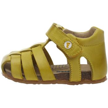 Schuhe Kinder Sandalen / Sandaletten Falcotto 1500736 01 Gelb