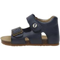 Schuhe Kinder Sandalen / Sandaletten Falcotto 1500737 01 Blau