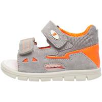Schuhe Kinder Sandalen / Sandaletten Falcotto 1500839 02 Grau