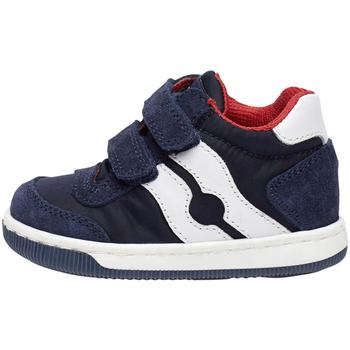 Schuhe Kinder Sneaker Falcotto 2014156 01 Blau