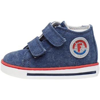 Schuhe Kinder Sneaker Falcotto 2014604 04 Blau