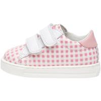 Schuhe Kinder Sneaker Falcotto 2014625 03 Rosa