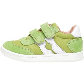 Schuhe Kinder Sneaker Low Falcotto 2014666 01 Grün