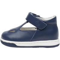 Schuhe Kinder Sandalen / Sandaletten Falcotto 2014704 01 Blau