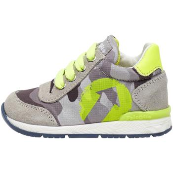 Schuhe Kinder Sneaker Falcotto 2014939 02 Grau