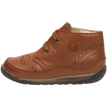 Schuhe Kinder Sneaker High Falcotto 2012798 02 Braun
