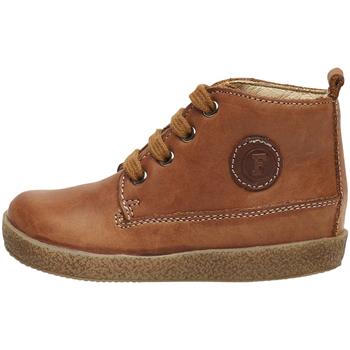 Schuhe Kinder Sandalen / Sandaletten Falcotto 2012836 01 Braun