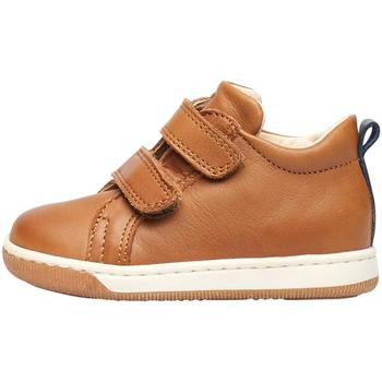 Schuhe Kinder Sneaker Falcotto 2012869 01 Braun