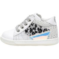 Schuhe Kinder Sneaker Falcotto 2014694 01 Weiß