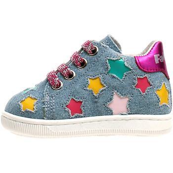 Schuhe Kinder Sneaker Falcotto 2012341 02 Blau