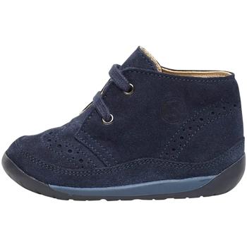 Schuhe Kinder Sandalen / Sandaletten Falcotto 2012798 01 Blau