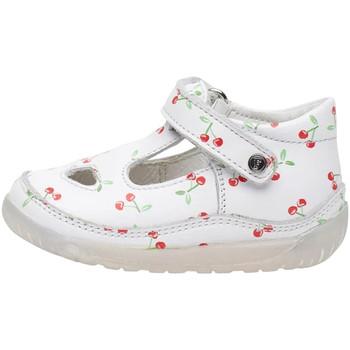 Schuhe Kinder Sandalen / Sandaletten Falcotto 2013358 14 Weiß