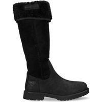 Schuhe Damen Boots Docksteps DSW103101 Schwarz
