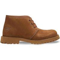 Schuhe Damen Sandalen / Sandaletten Docksteps DSW106003 Beige