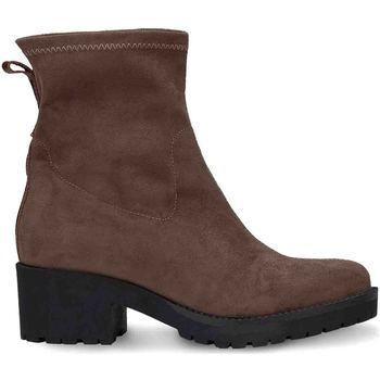 Schuhe Damen Boots Docksteps DSE105821 Braun
