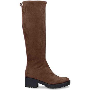 Schuhe Damen Boots Docksteps DSE105825 Braun