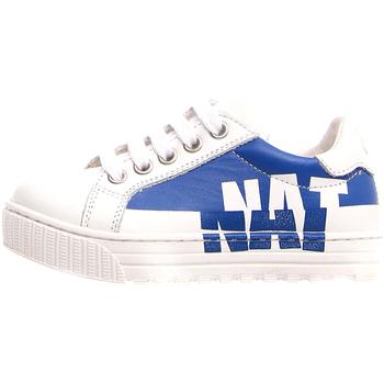 Schuhe Kinder Sneaker Naturino 2014872 01 Weiß