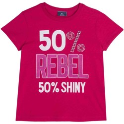 Kleidung Kinder T-Shirts Chicco 09067157000000 Rosa