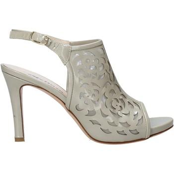 Schuhe Damen Sandalen / Sandaletten Melluso HS825 Beige