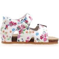 Schuhe Mädchen Sandalen / Sandaletten Falcotto 1500673 11 Weiß