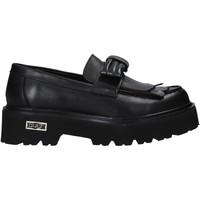 Schuhe Damen Slipper Cult CLW319400 Schwarz
