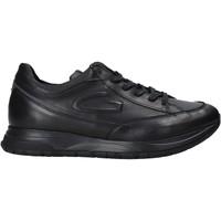 Schuhe Herren Sneaker Alberto Guardiani AGM004804 Schwarz