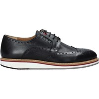 Schuhe Herren Derby-Schuhe Melluso XU16213 Schwarz