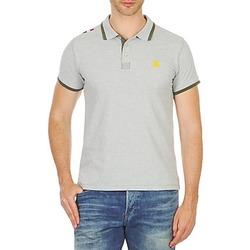 Kleidung Herren Polohemden A-style LIVORNO Grau