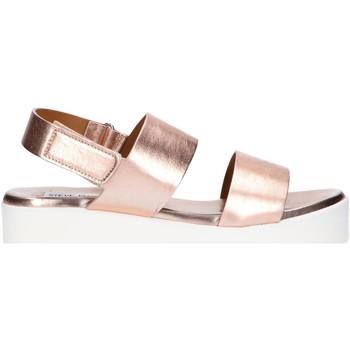 Schuhe Damen Sandalen / Sandaletten Steve Madden RACHEL Rosa